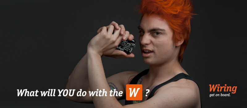 What will you do with the W?